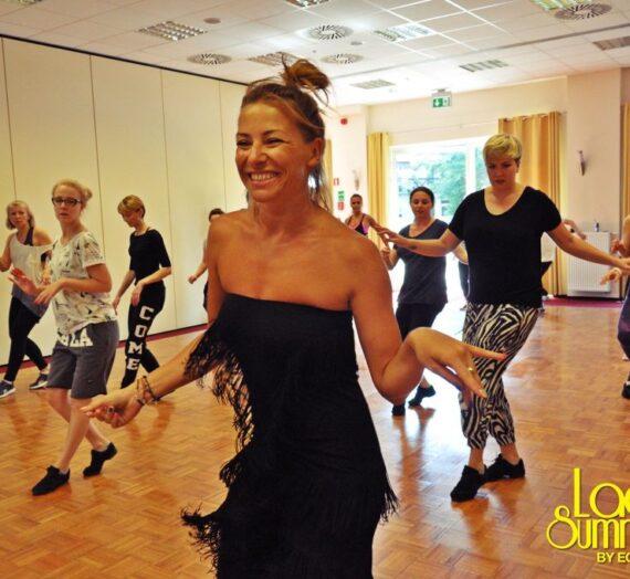Taniec uzdrawia ciało i duszę!