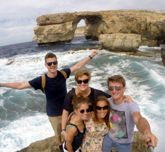 Pozytywni ludzie fundamentem udanych wakacji!