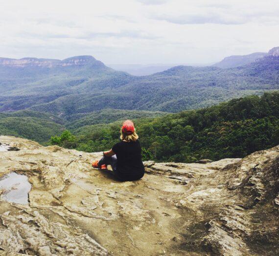 Australijski raj – mój ranking najpiękniejszych miejsc